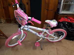 Girls 18 inch bike for Sale in Cleveland, OH