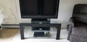 46 inch Sony Bravia with TV stand for Sale in Bellevue, WA