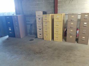 10 File Cabinets for Sale in North Riverside, IL