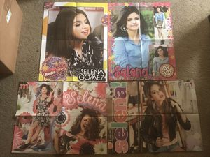 Selena Gomez Posters for Sale in University Place, WA
