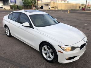 2013 BMW 3 Series for Sale in Phoenix, AZ