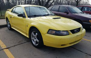 Mustang 02 for Sale in River Rouge, MI