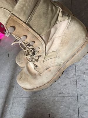 Work boots size 10 for Sale in Stockton, CA