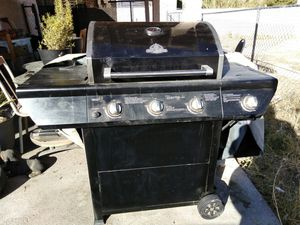 GrillMaster gas BBQ grill for Sale in Las Vegas, NV