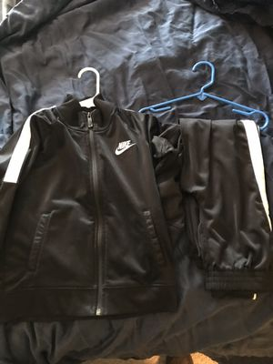 Size 7 NIKE Jump Suit - EXCELLENT CONDITION! for Sale in Fredericksburg, VA
