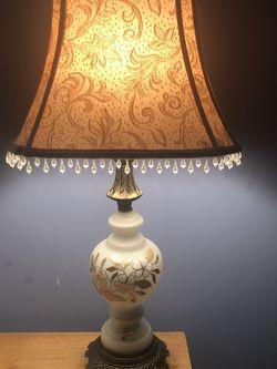 Antique Lamps for Sale in Clementon,  NJ