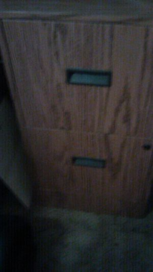 2, Drawer, File Cabinet for Sale in Westminster, CA