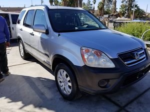 2005 honda crv 4x4 for Sale in North Las Vegas, NV
