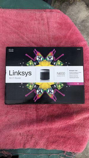 Router for Sale in Port Charlotte, FL