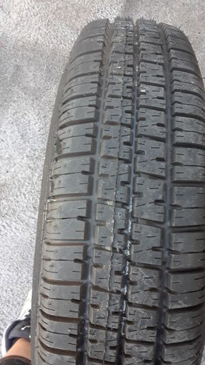 Trailer tire R15 for Sale in Citrus Heights, CA