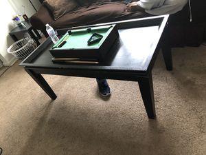 Coffee table for Sale in Blacksburg, VA