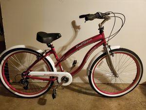 Del rio aluminum cruiser bike for Sale in Vancouver, WA