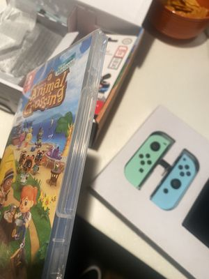 Unopened Animal Crossing Game for LV for Sale in Portland, OR