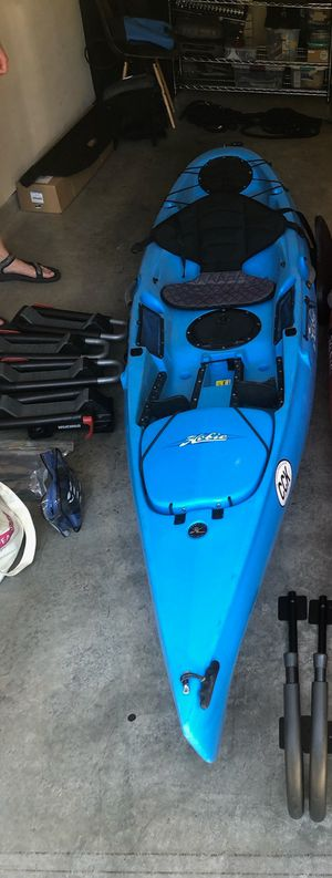 Hobie Quest 11 Kayak for Sale in Brentwood, CA
