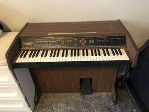 Electric Organ/Piano for Sale in Meridian, ID