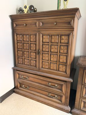 Antique furniture set for Sale in Jersey City, NJ