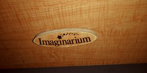 Imaginarium Train Station Table for Sale in Whittier, CA