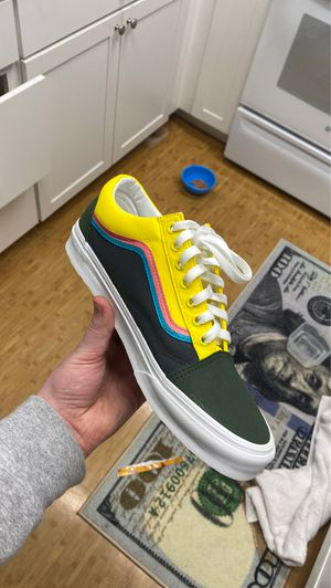Custom Wotherspoon Vans for Sale in Lynnwood, WA