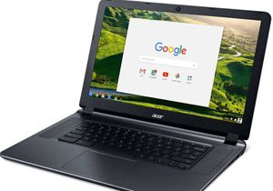Acer Chromebook model number n15q9 for Sale in Tamaqua, PA