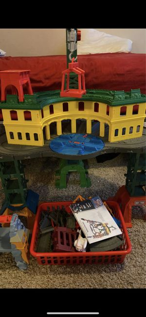Thomas and Friends Super Station for Sale in Round Rock, TX