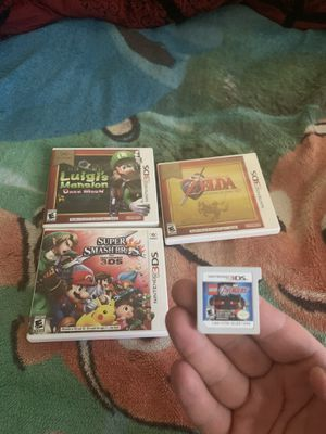 3ds game for Sale in Avondale, AZ
