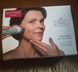 PMD dermabrasion for face and feet for Sale in OLD ORCHD BCH, ME