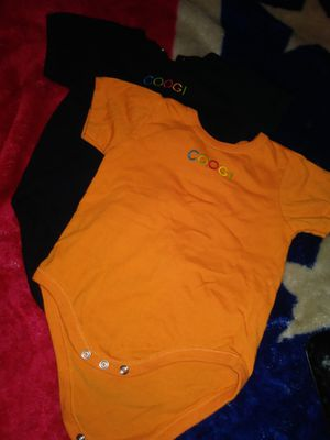 Over 150 items baby boy clothes size 0-3 and 3-6 for Sale in Lake Charles, LA