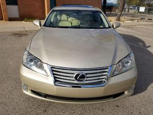 2012 Lexus ES 350 for Sale in Tucson, AZ