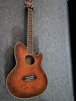 Ibanez Acoustic/Electric Guitar for Sale in Brooklyn, NY