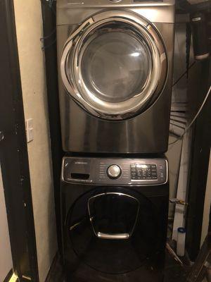 Samsung washer dryer for Sale in Denver, CO
