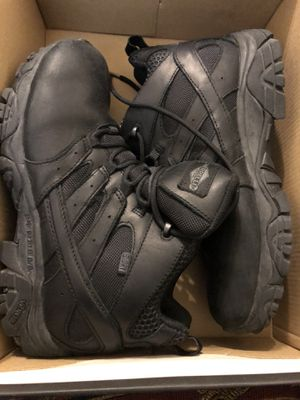 Merrill Work Boots, size 8.5 for Sale in Maryville, IL
