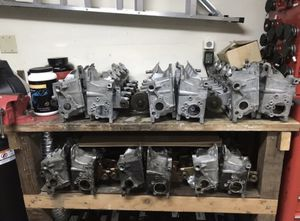 Jeep/Chrysler/Dodge 4.7L Engine Parts for Sale in Tacoma, WA