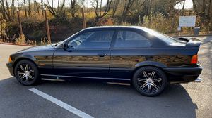 1998 BMW 3 Series 328is Coupe - Super clean for Sale in Hillsboro, OR