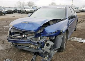 2008 Acura TL type s for parts part out wheels for Sale in Ephrata, PA