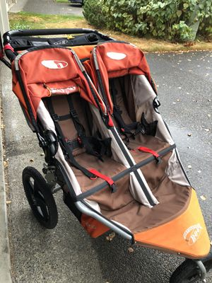 Double Bob Stroller for Sale in Kent, WA