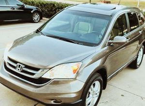 Honda CR-V / very clean inside for Sale in San Diego, CA