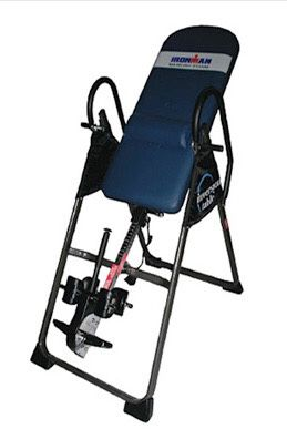 Inversion table by lronman (new) for Sale in Tempe, AZ