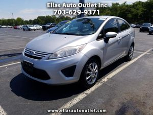 2011 Ford Fiesta for Sale in Woodford, VA