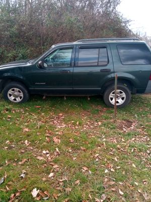 2004 Ford Explorer for Sale in Morristown, TN