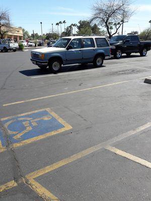 1991 Ford explorer for Sale in Tucson, AZ