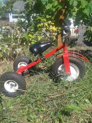 Awesome and adjustable kids bike! for Sale in Portland, OR