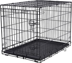 Dog Crate XLarge 48in Folds for Sale in Seattle, WA