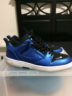 Nike AIRFORCE 1 FOAMPOSITE size 11.5 for Sale in Wesley Chapel, FL