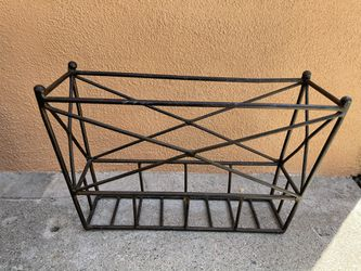 Wrought Iron Rack for Sale in Los Angeles, CA