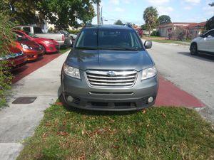 Subaru tribeca 2008 en excelente estado for Sale in Miami, FL