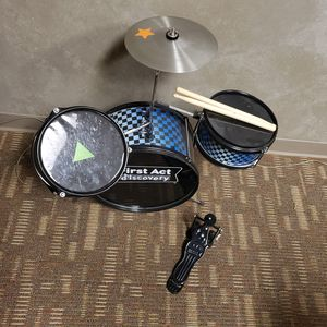 First Discovery Drum set for Sale in Bloomington, IL