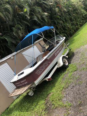 Ski natique, ski boat for Sale in Southwest Ranches, FL