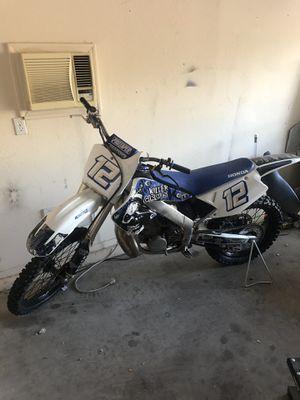 Honda CR250 for Sale in Gilbert, AZ