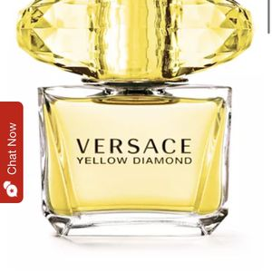 Versace Perfume White Diamonds for Sale in Winter Haven, FL