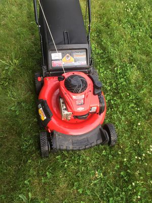 Troy built lawnmower for Sale in Revere, MA